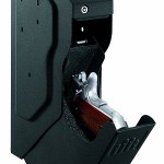 The Most Recommended Gun Safe For Your Bedroom