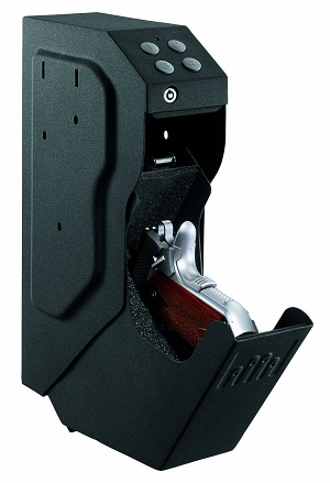 best gun safe for bedroom