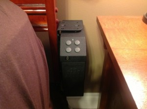 the most recommended gun safe for your bedroom 10481 | best gun safe for nightstand 300x223