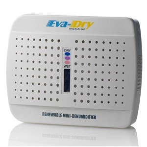 Eva-Dry E-333 dehumidifier review