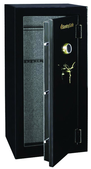 best gun safe for under $1000