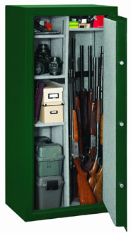 top rated gun safe under $500