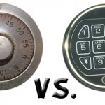 Gun Safe Locks – Mechanical vs. Electronic